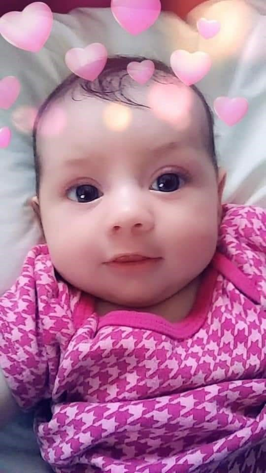 Missing 8-month-old Amiah Robertson disappeared more than a week ago. Here's what we know