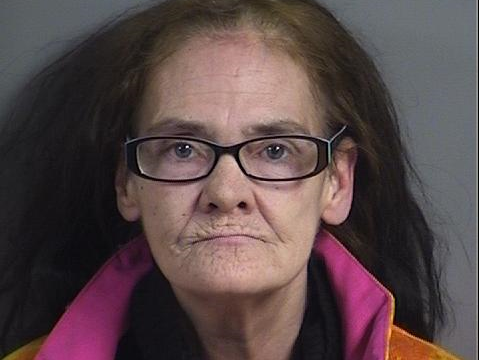 FRALEY, KATHERINE MARIE, 58 / POSSESSION OF DRUG PARAPHERNALIA (SMMS) / PROVIDE FALSE IDENTIFICATION INFORMATION / THEFT 4TH DEGREE - 1978 (SRMS)