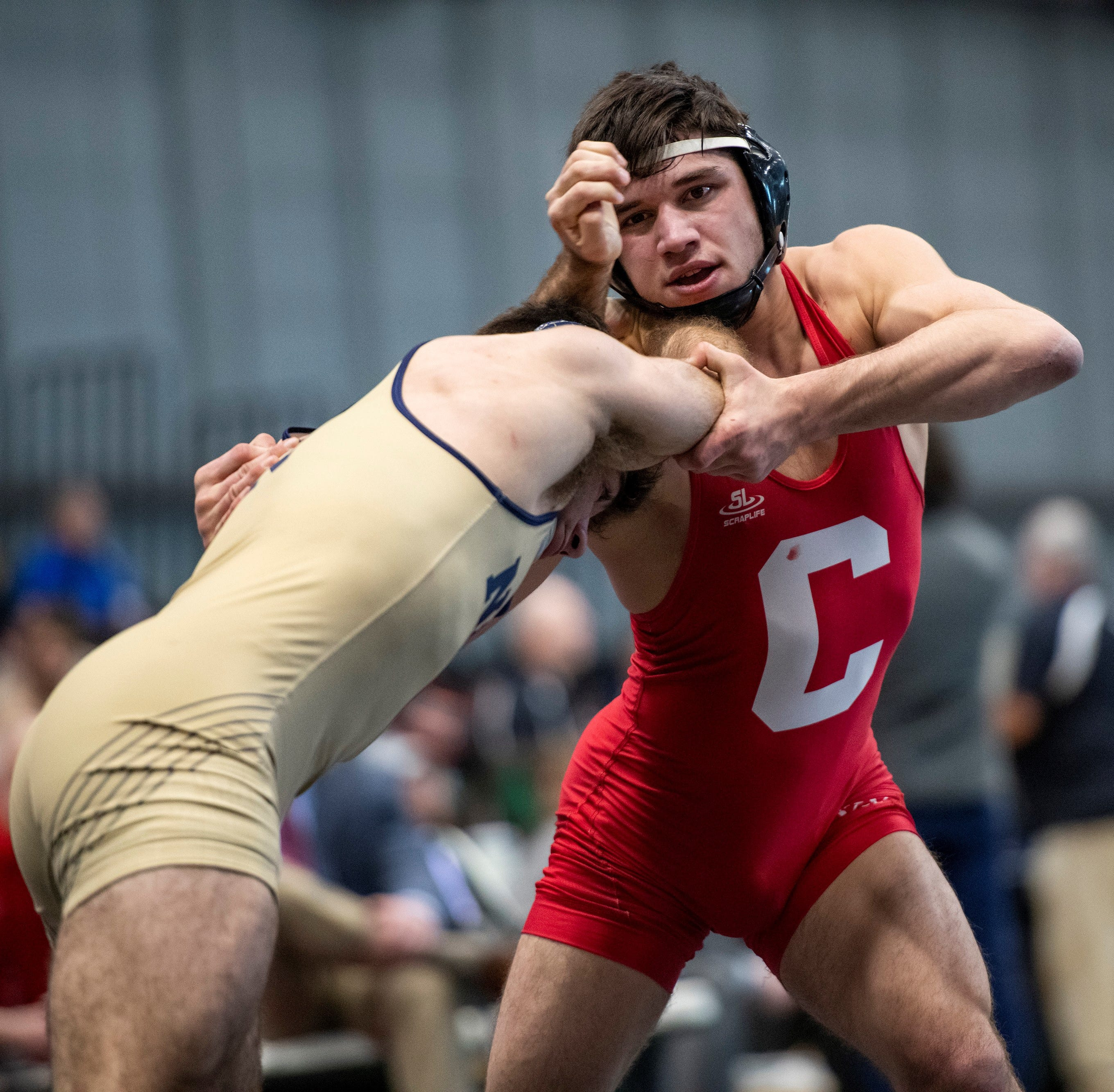 NCAA wrestling: Cornell sophomore Yianni Diakomihalis has a date with destiny