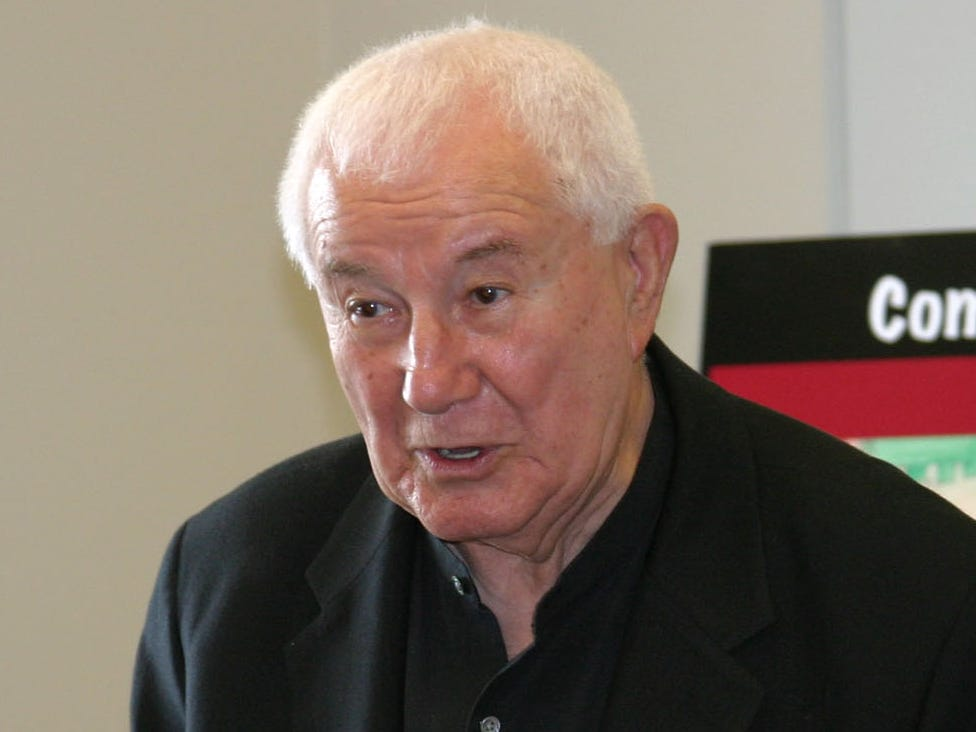 'It's just a cruel thing to do,' retired Madison priest says of being on sex abuse list.