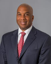 Keith Gill, Sun Belt Conference commissioner