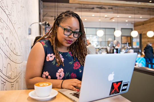 Tara Reed grew up in Southern California and attended college in New York, where she was a liberal arts major – making her an unlikely Detroit tech titan. But the founder of Apps Without Code, a Detroit-based online school, is among those helping to make Southeast Michigan a hub for tech talent