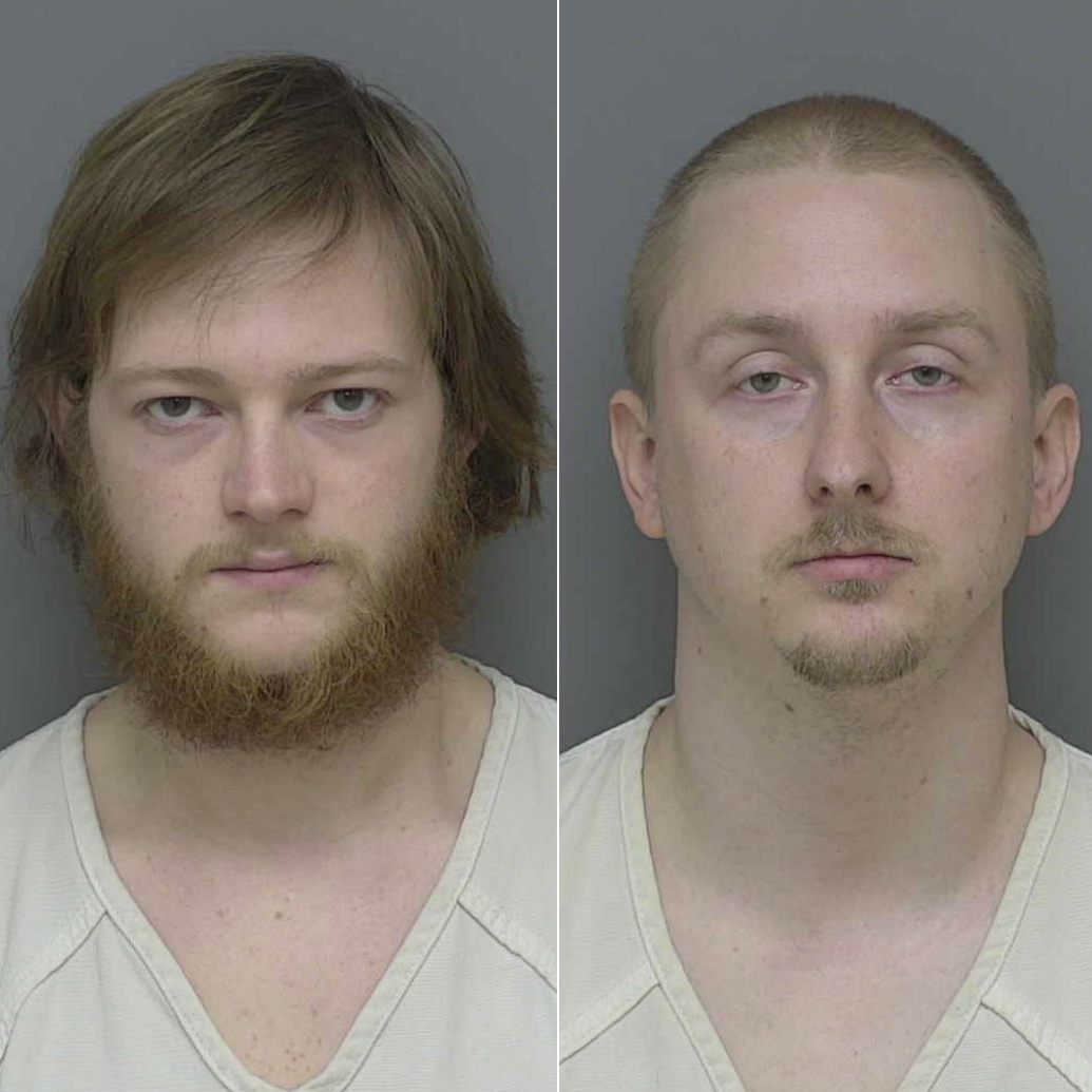 Two Brighton men face child porn charges following Michigan State Police investigation