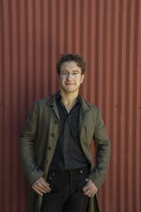Louisville Orchestra Musical Director Teddy Abrams