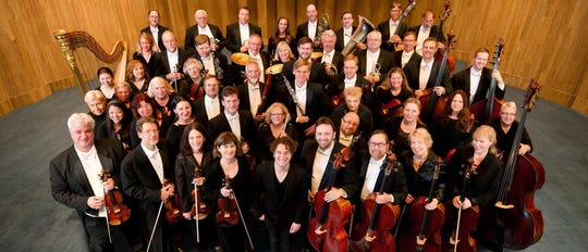 The Louisville Orchestra