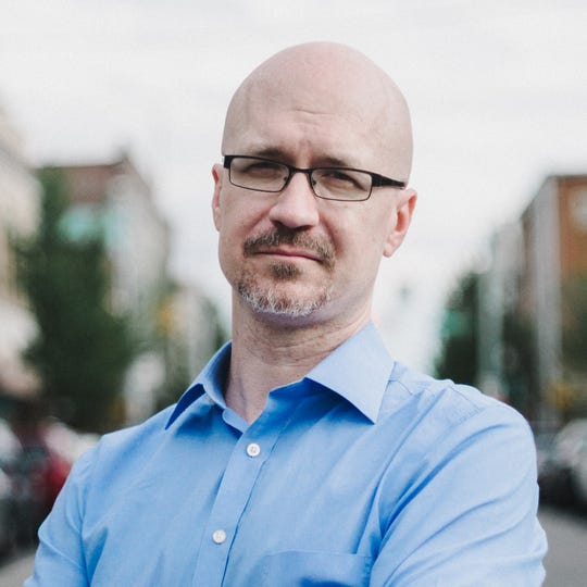 Dan Canon is a civil rights lawyer and professor of law.