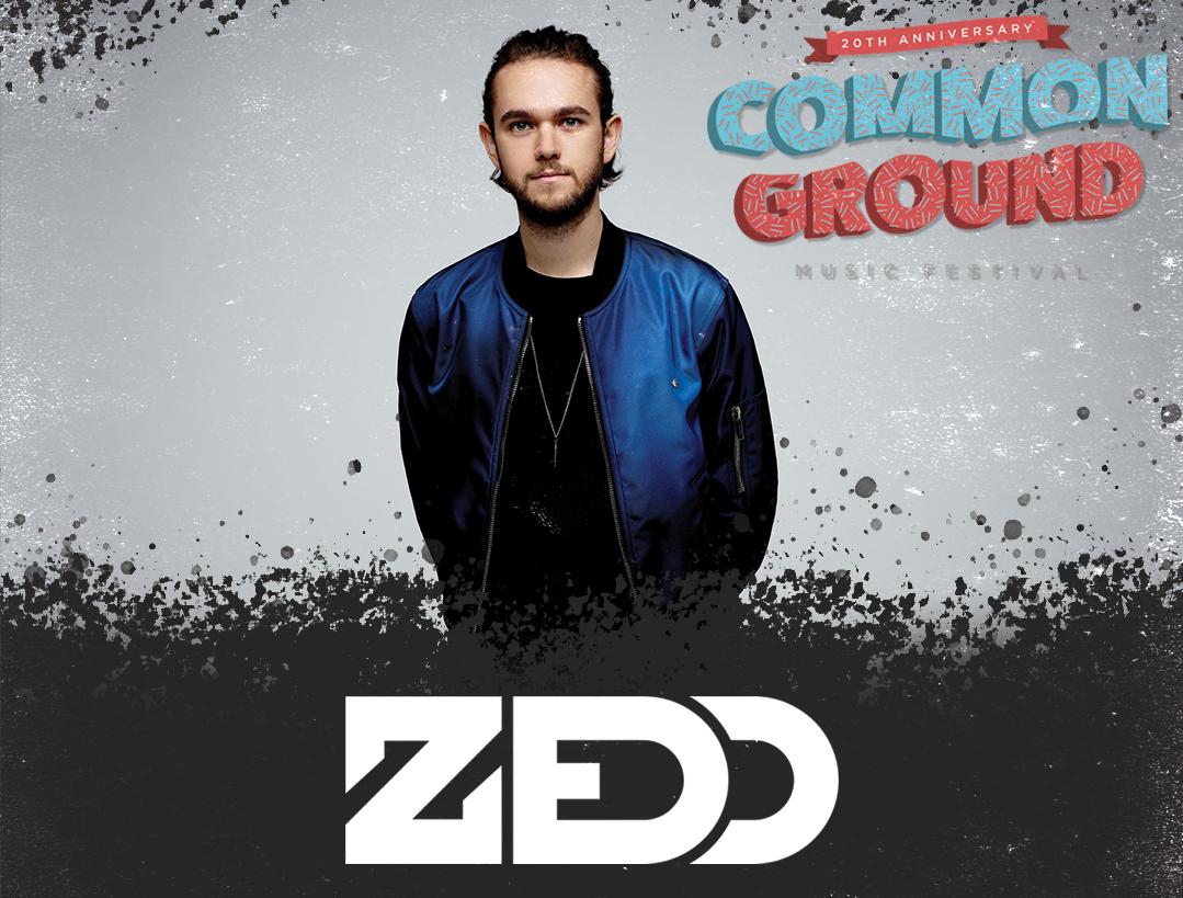 Common Ground Music Festival: Zedd, Playboi Carti, DJ Elephante, Yung Gravy join lineup