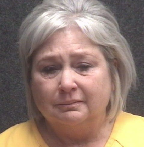 Ex-DeWitt Public Schools secretary sentenced for embezzling tens of thousands of dollars