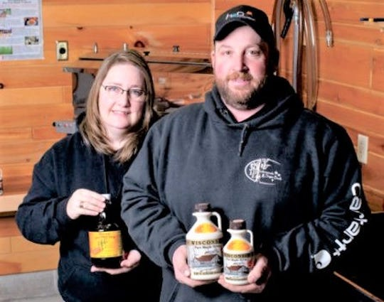 Maple Syrup Festival In Manitowoc Sheboygan Counties Saturday