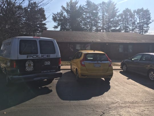 Mansfield police are investigating the death of a 90-year-old man at Morchester Villa at 1831 Middle-Bellville Road, Apartment 3, Tuesday morning.