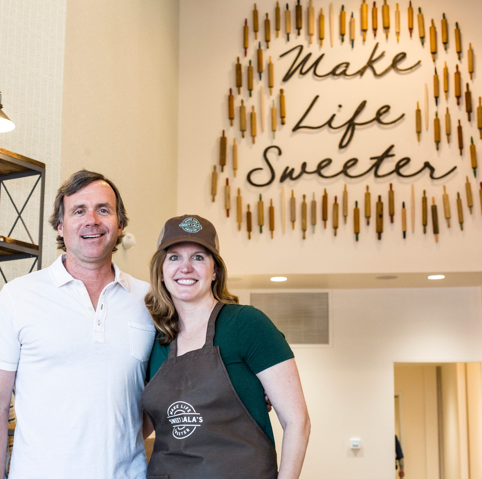 On a mission to 'make life sweeter': Sweet LaLa's Bakery to open in East Memphis