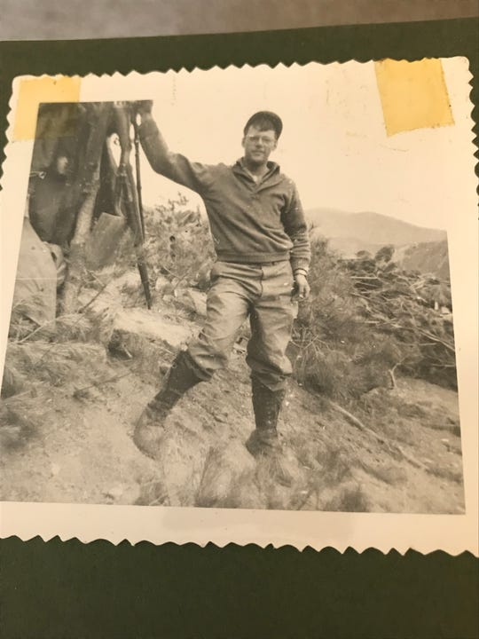 Jack Hamilton fought in Korea 1950-'51 and participated in the Battle of Chosin Reservoir. The 87-year-old Oconomowoc man worked for Harley-Davidson and Allis-Chalmers.