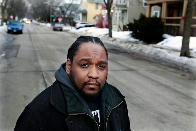 Community activist and advocate Tory Lowe will take the mic on The Truth, a new news-talk radio station focusing on Milwaukee's Black community, from 1 to 4 p.m. weekdays starting Jan. 4.