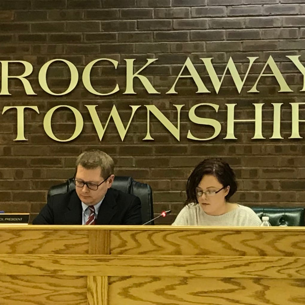 Rockaway Township Council splits, hires separate lawyers to fight mayor's suit
