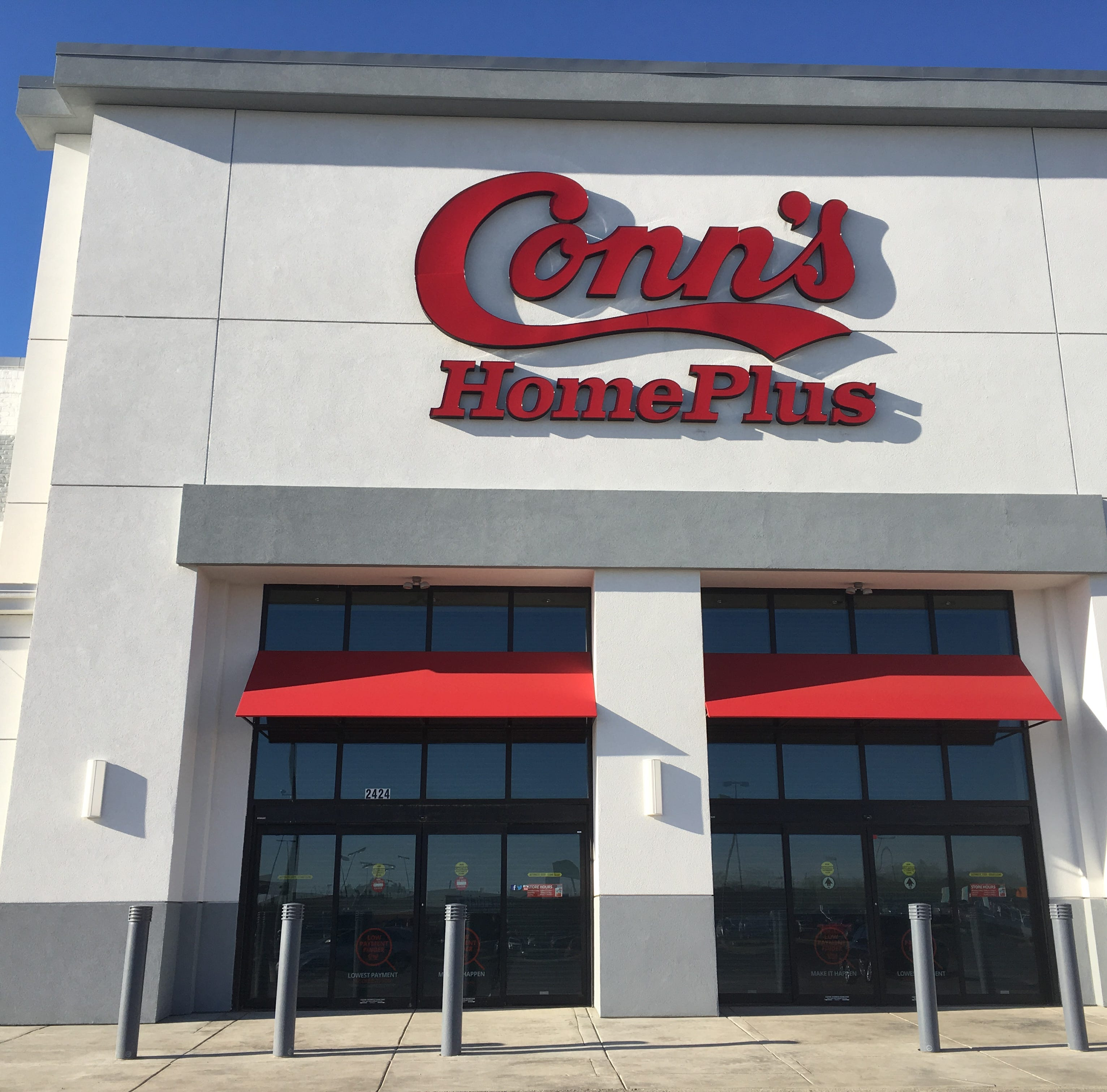 Conn's HomePlus plans splashy Montgomery debut