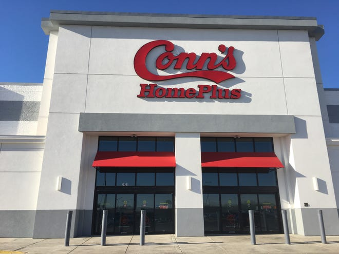 Conn's HomePlus will make its Montgomery debut on April 13.