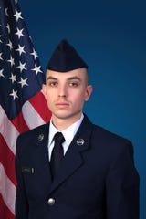 U.S. Air ForceReserve Airman Andrew D. Ruesga
