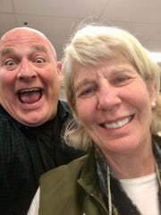 Mary Hance will celebrate 25 years of writing Ms. Cheap with a live online interview at 12:30 p.m. Thursday (March 21) with longtime colleague Brad Schmitt