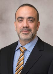 Luis Espina, MD, part of the family medicine team with Barnabas Health Medical Group.