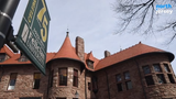 Rutherford residents are not happy about Felician University construction plans in their quiet neighborhood.  Wednesday, March 13, 2019