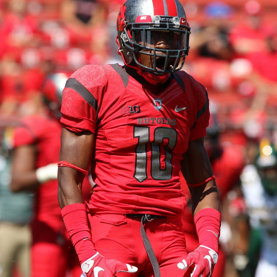Blessuan Austin: Why NFL Draft sleeper from Rutgers could be lottery ticket for NY Giants
