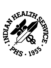 The Indian Health Service is a division of the U.S. Department of Health and Human Services.