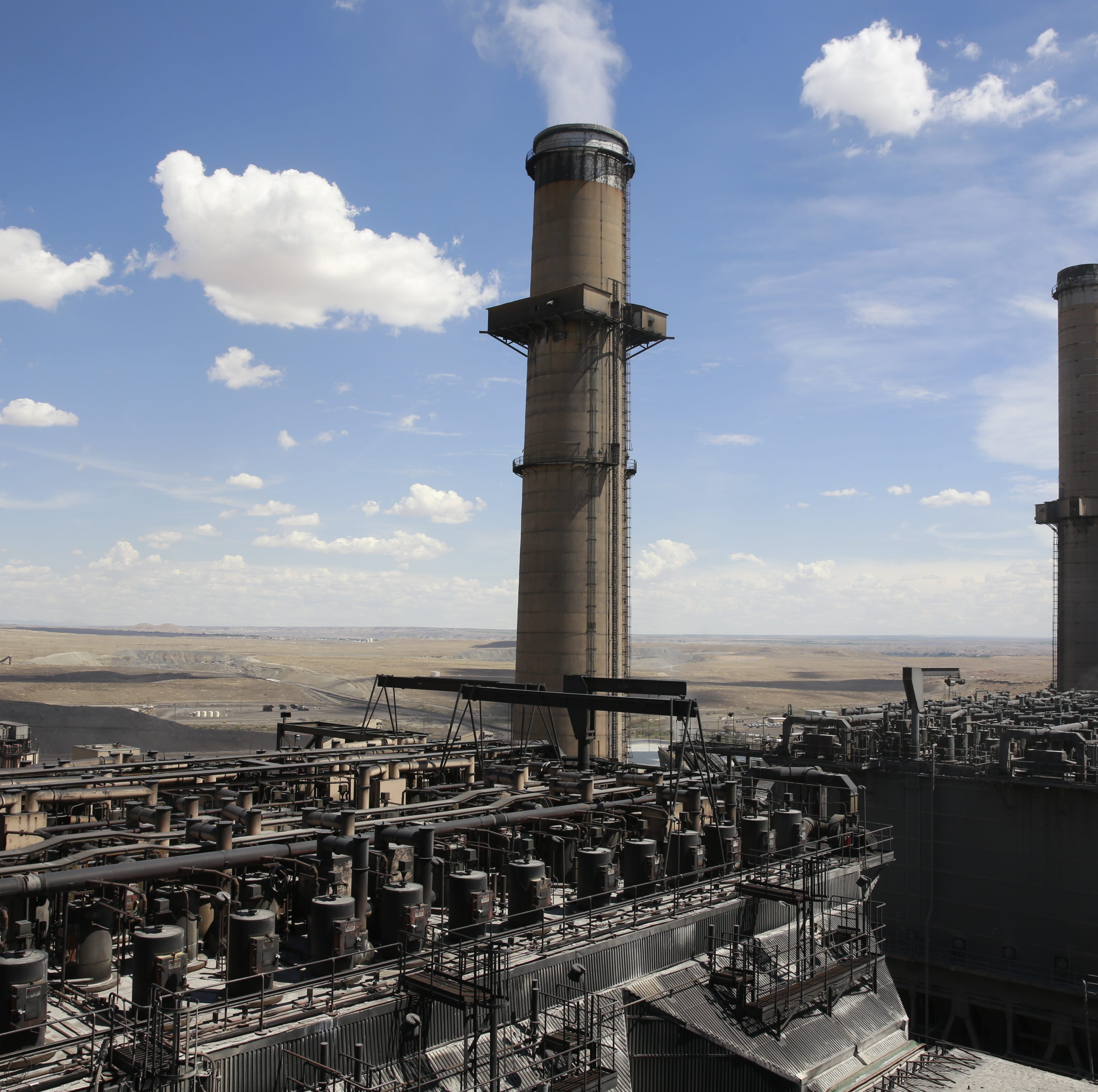 Is carbon capture the solution for San Juan Generating Station?