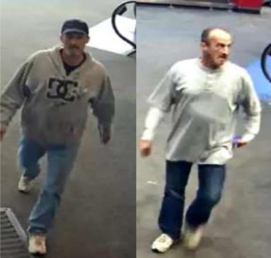 Police seek information on this man