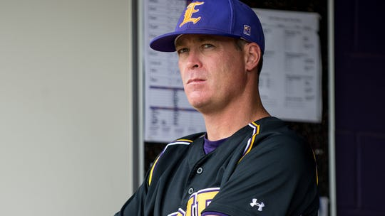Jeff Willis, LSUE baseball coach