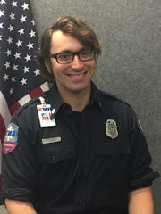 Edward Lustro, an AMR paramedic, died March 18 in a collision on Gene Autry Trail in Palm Springs.