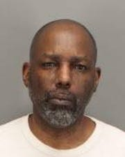Palm Springs resident Demitri Giles, 45, could face rape, robbery and elder abuse charges.