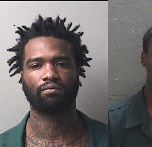 Three men were indicted for a Valentine's Day murder in Escambia County