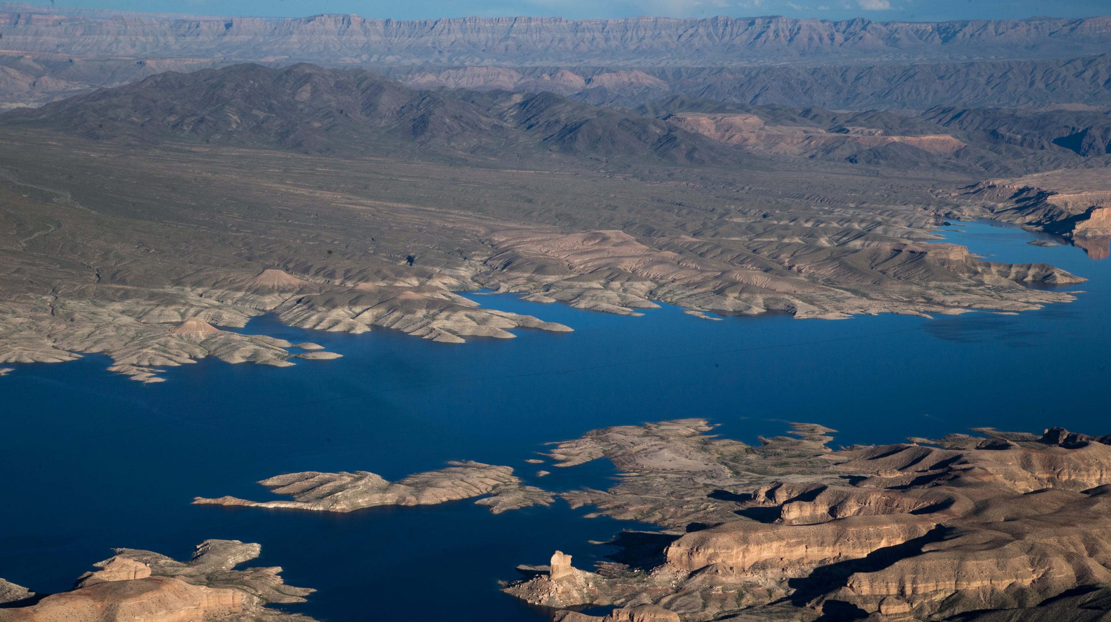 Water planning, climate uncertainty are main themes at Phoenix event