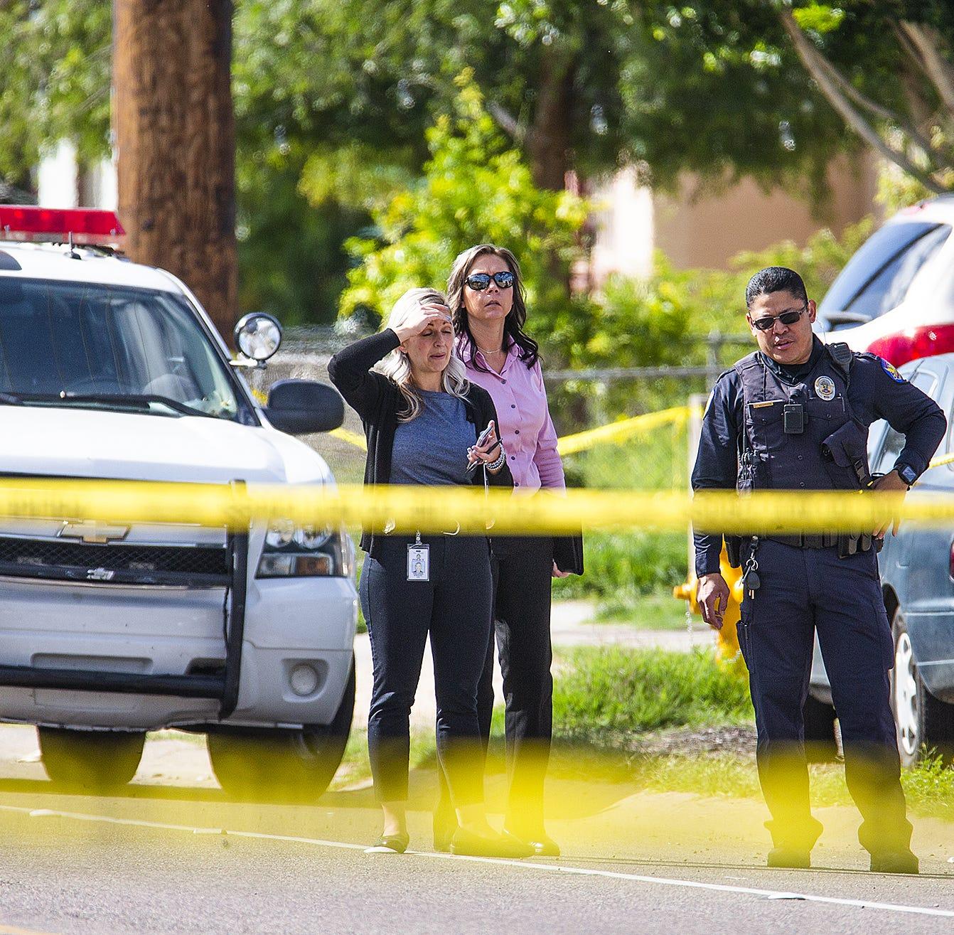 2 muertos, 4 heridos en tiroteo ocurrido en fiesta en la Avenida 27