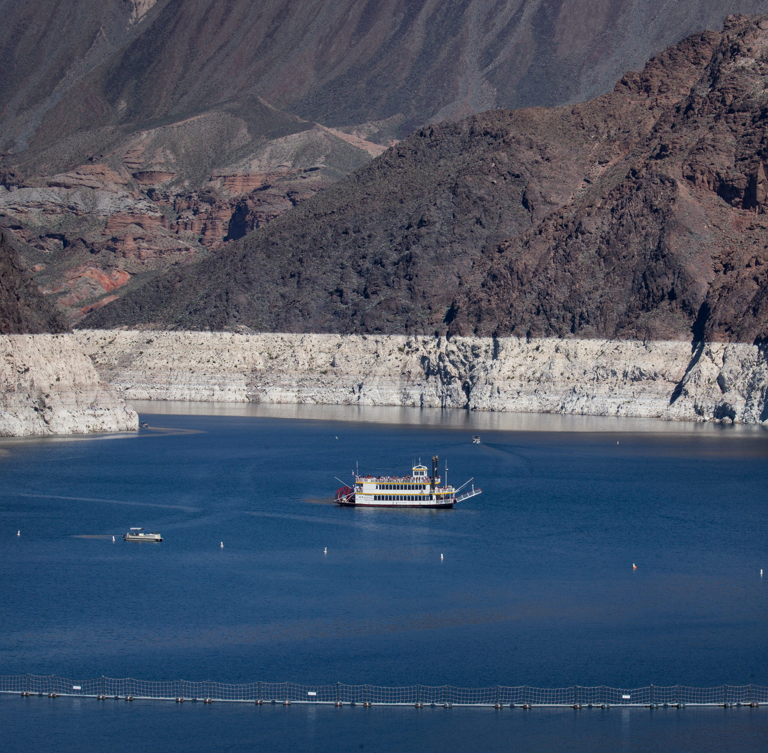 The crisis at Lake Mead is about more than just a lack of water