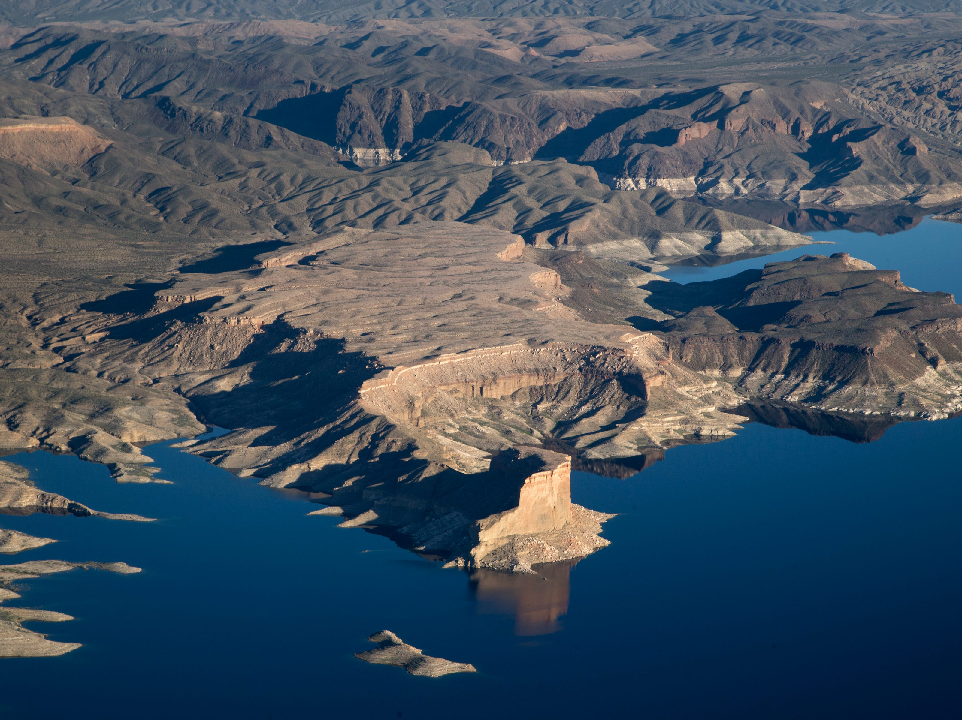 Western states finish Colorado River drought deal, ask Congress to sign off