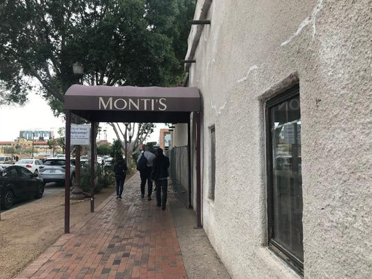 Portions of Tempe's iconic Monti's La Casa Vieja steakhouse on Mill Avenue will be demolished as part of a building restoration project.