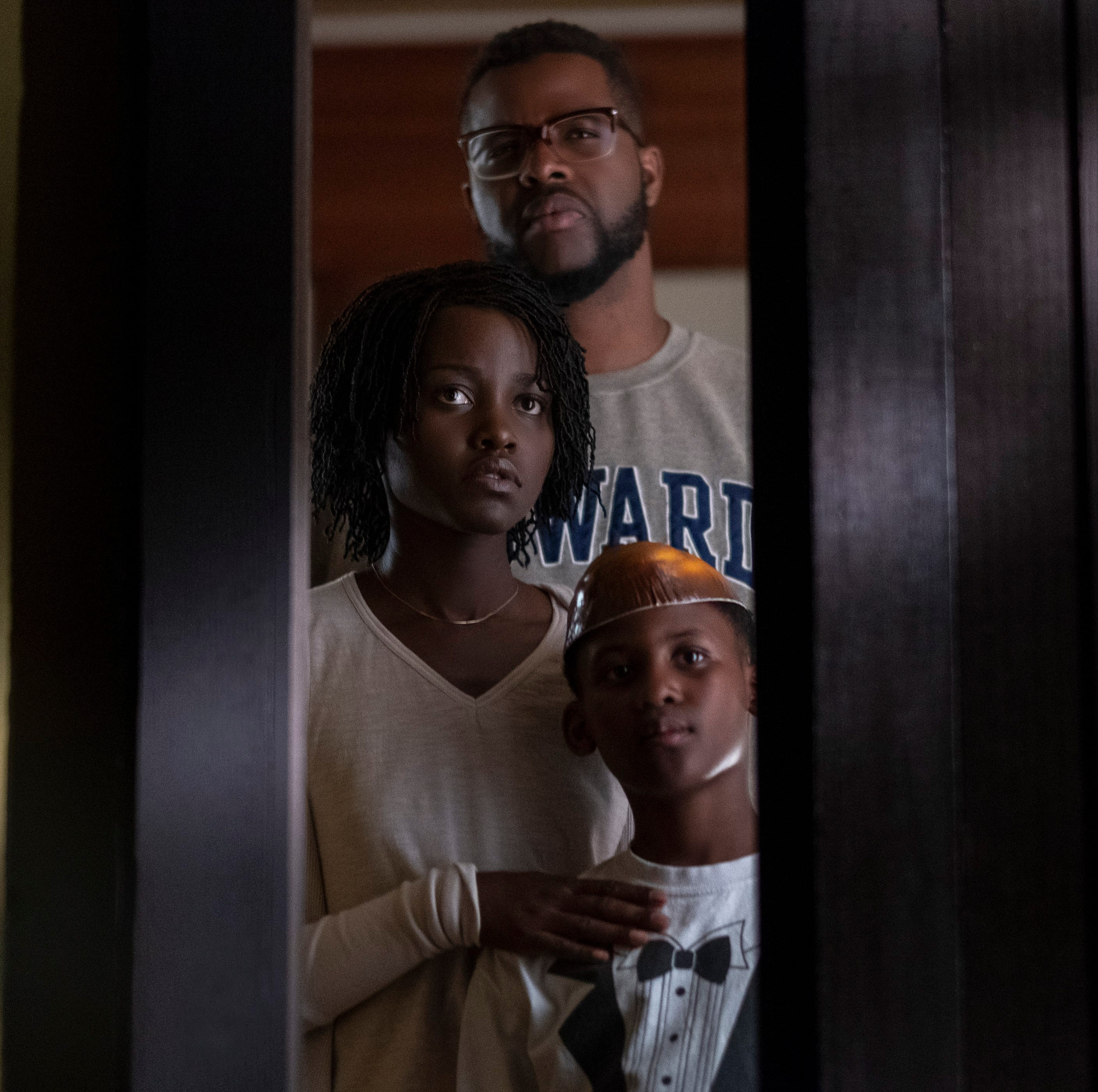 What is Jordan Peele's 'Us' about? And how scary is it?