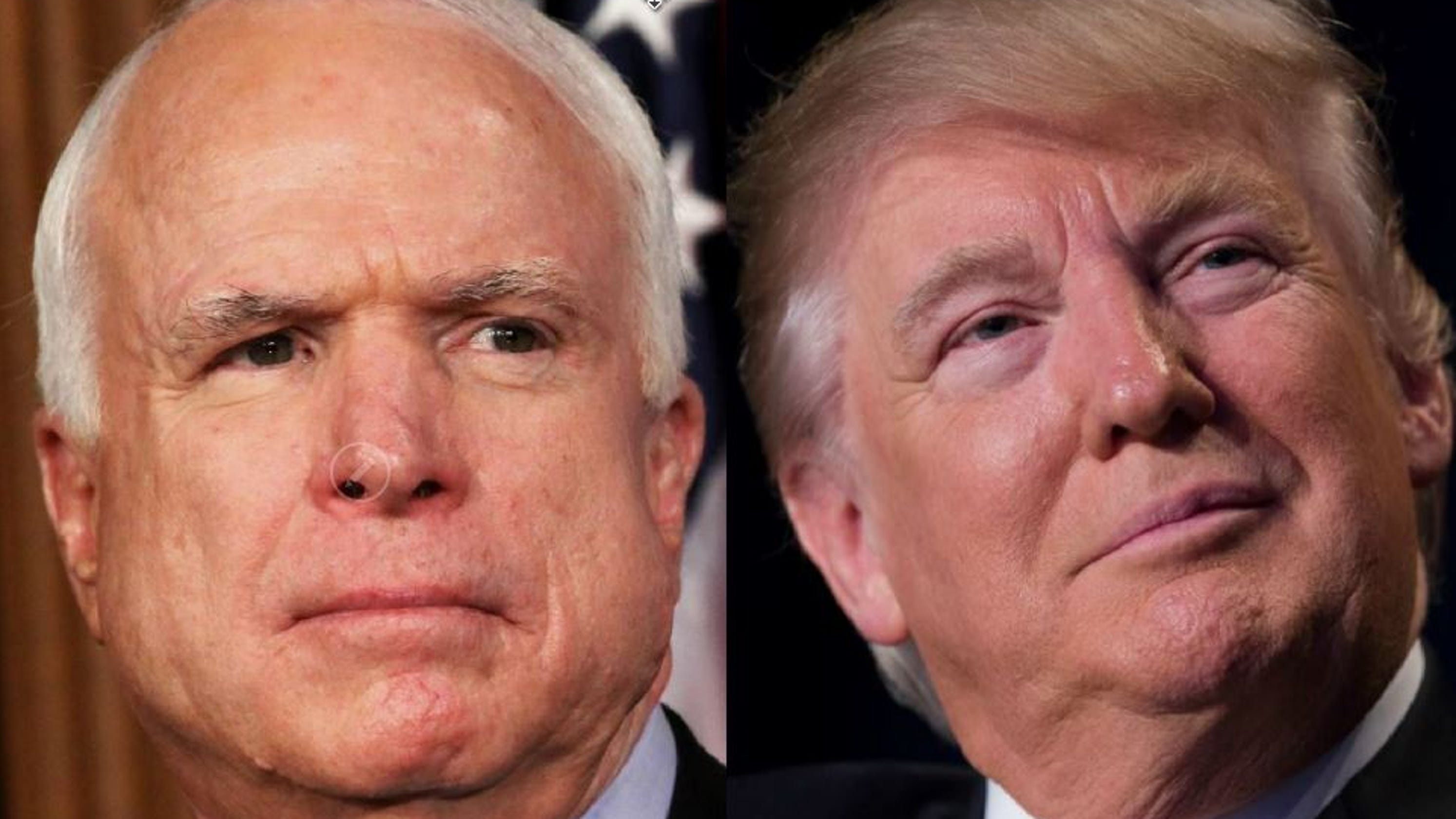 John McCain and Arizona are likely to remain a Donald Trump obsession. Here's why