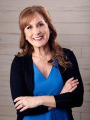 Jodi Benson fue quien hizo la voz original de Ariel, la heroína del éxito animado de Disney de 1989