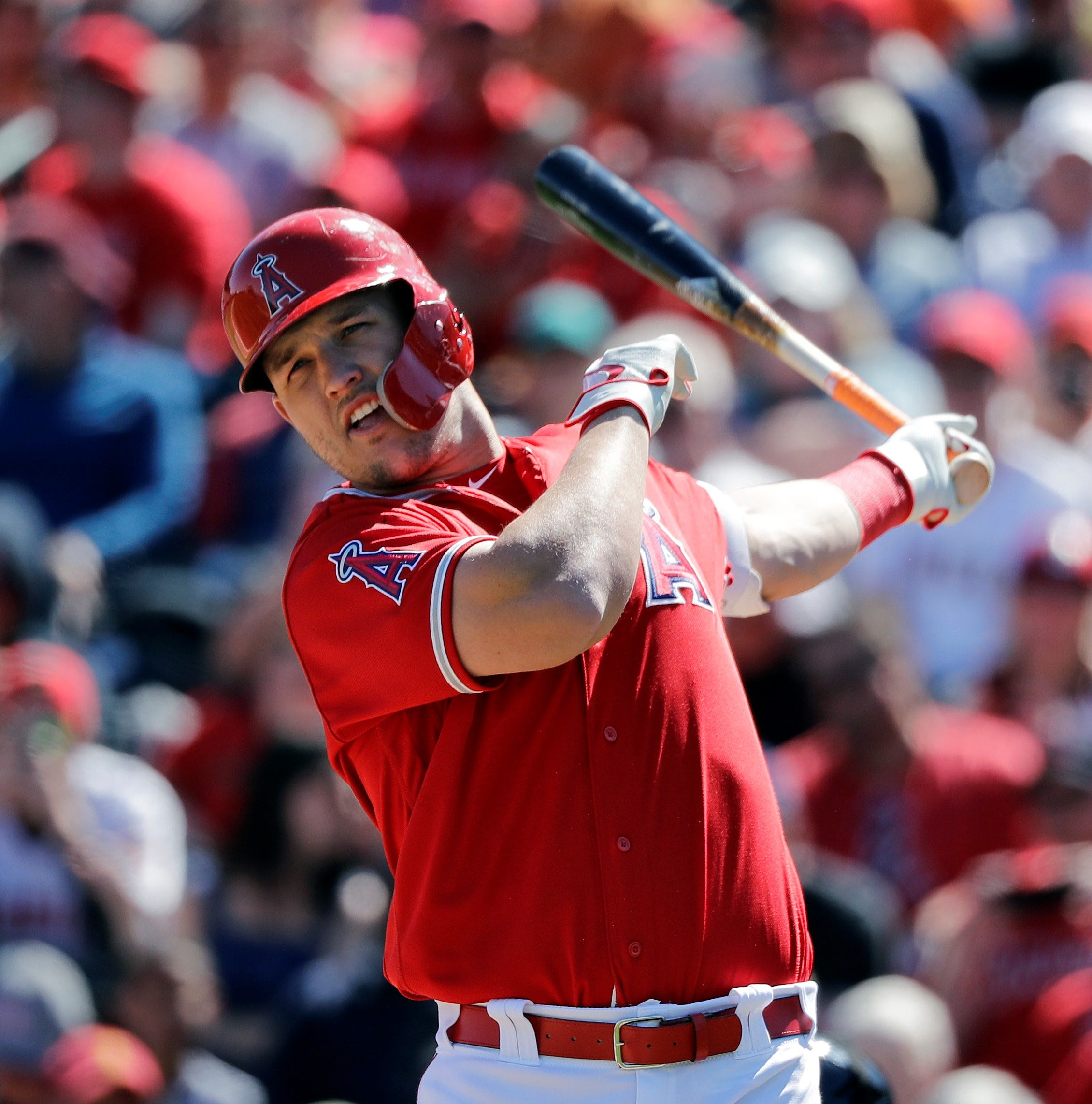 Bad news for Phillies fans: Mike Trout reportedly agrees to $430 million deal with Angels
