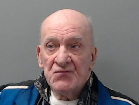 Norman John Disanto Sr., indecent assault: Born in 1936, 6-foot-2, 205 pounds, primary address reported as 2400 block North Reading Road, Denver, Pennsylvania.