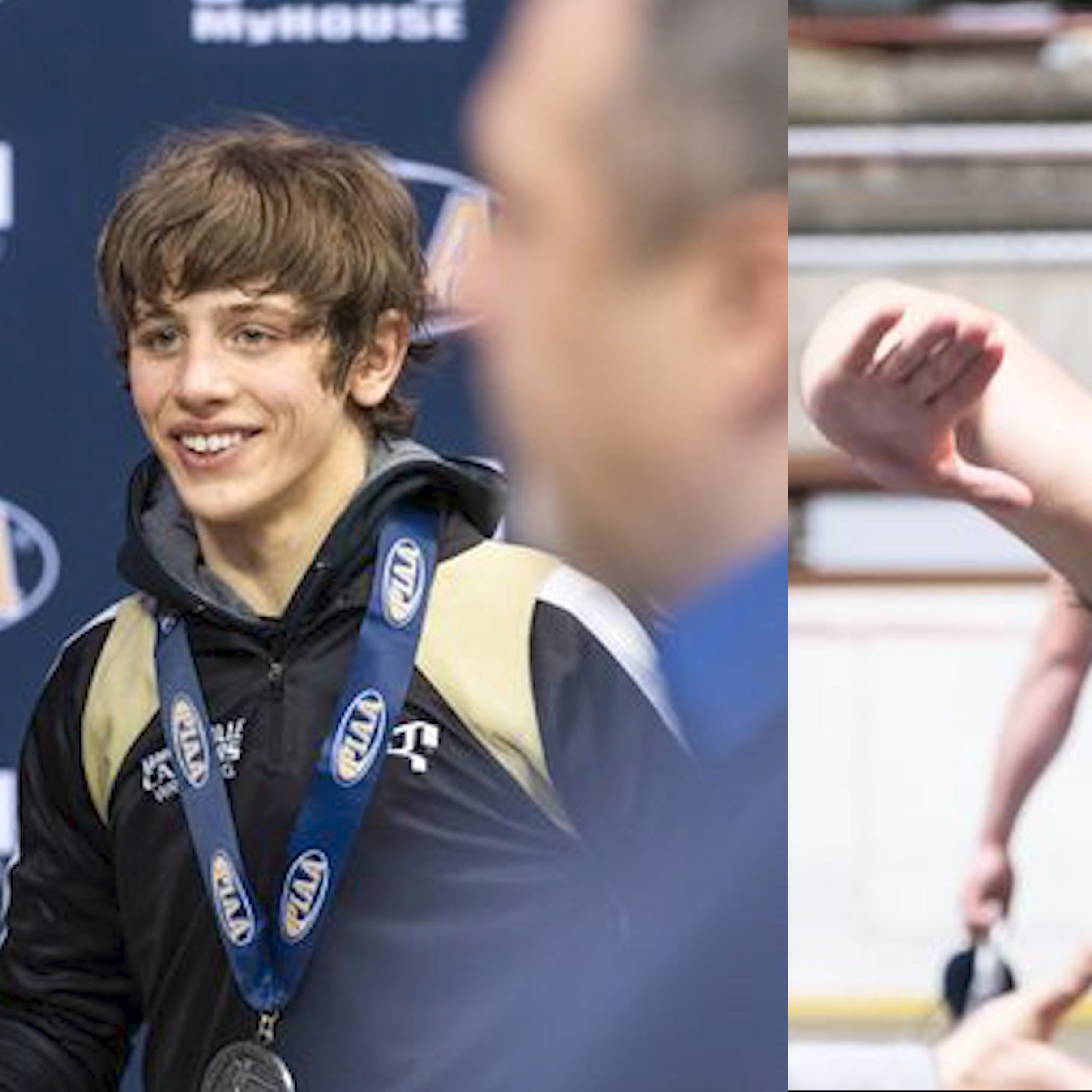GameTimePA names 2019 York-Adams high school wrestling all-stars