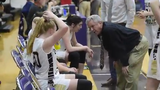 Delone Catholic knocked off Central Cambria, 47-39, in a PIAA semifinal Monday night March 18, 2019 at Mifflin County High School.