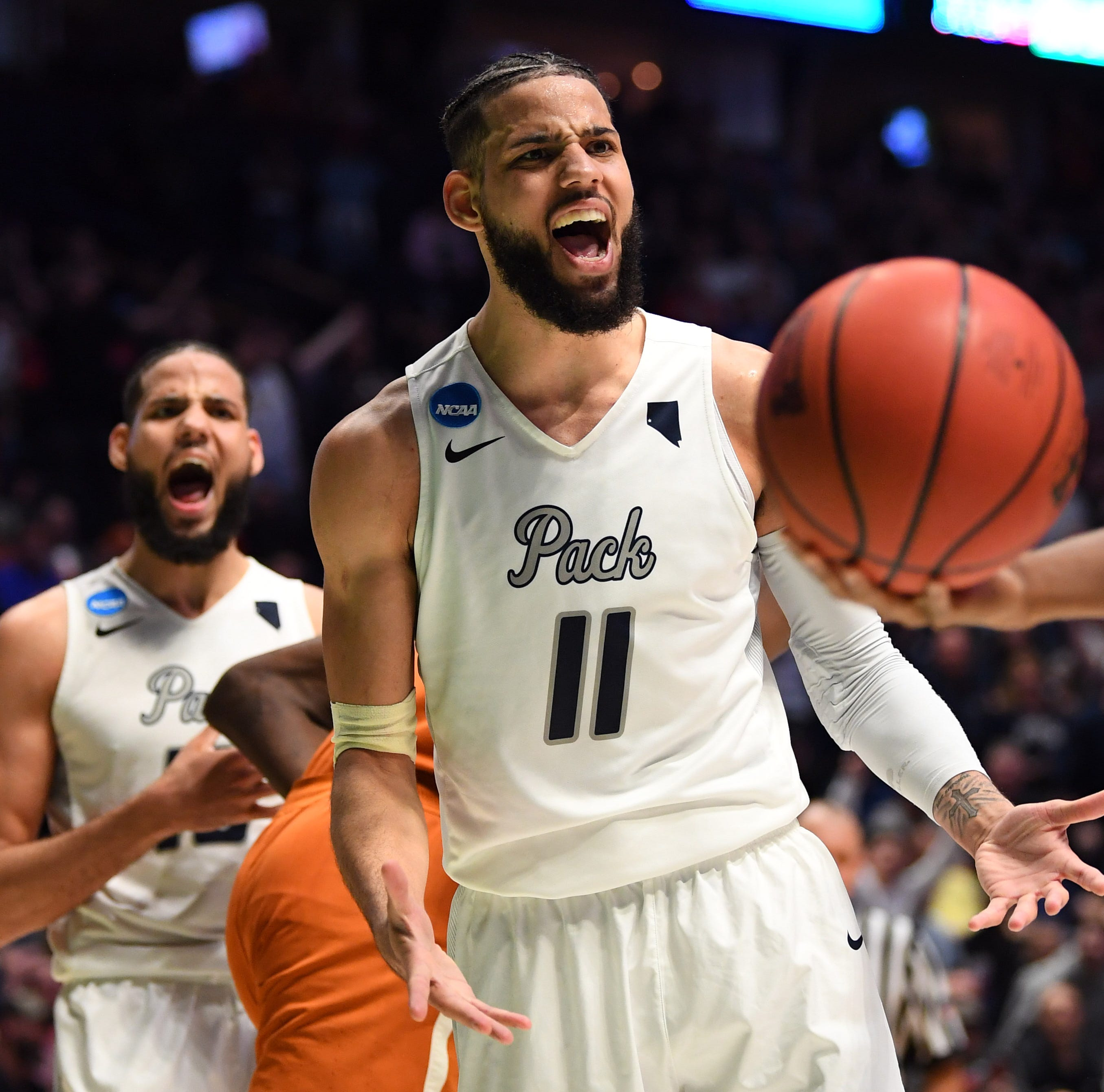 NCAA Tournament: Florida vs. Nevada live updates