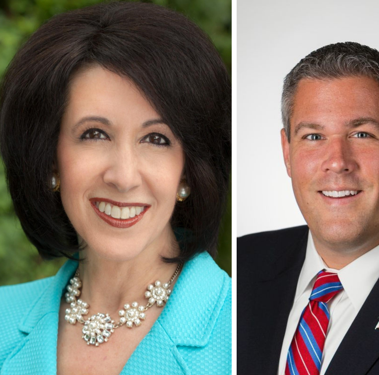 Editorial: GOP must stop its race-baiting in Dinolfo-Bello race