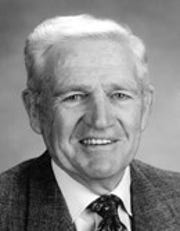 Former Stayton basketball and golf coach Don Carey died March 9 at 94 years old.
