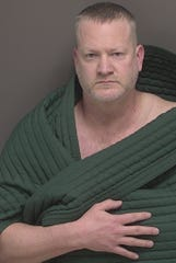 Sean Banks, 49, is facing multiple charges of theft, computer crime, misconduct and evidence tampering.
