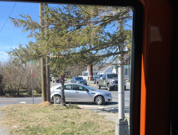 The Delaware State Police and the Delaware Office of Highway Safety (OHS) have joined forces to address the issue of distracted driving by conducting a series of statewide enforcement initiatives utilizing unconventional vehicles.
