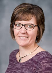 LTC's Tanya Boettcher has been selected as Wisconsin ACT College and Career Readiness Postsecondary Champion.